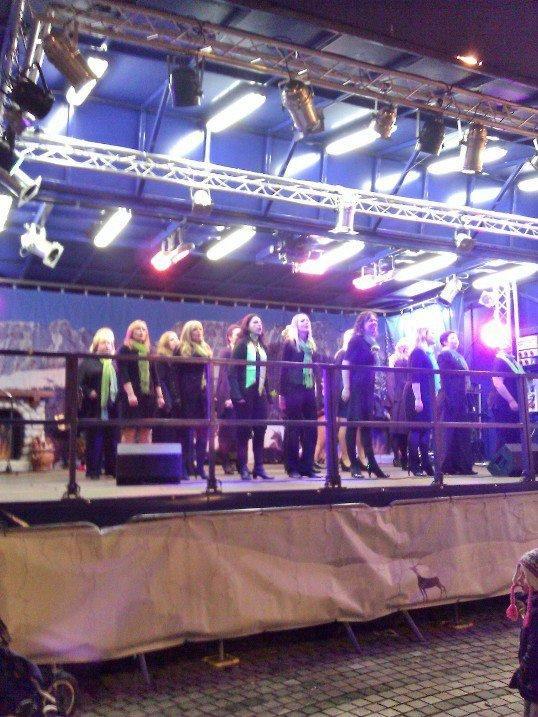 Image - Bournemouth Market December 2012
