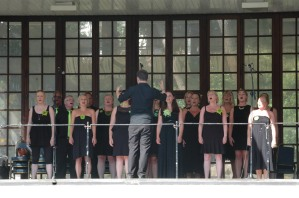 Image - Bandstand 2013