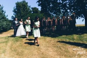 Image - Wedding Studland September 2013