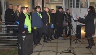 Lewis-Manning Hospice 'Light Up A Life' Charity Concert