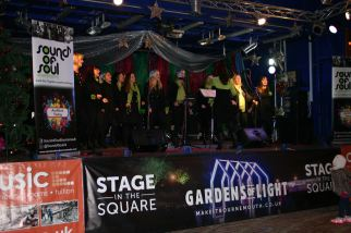 Bournemouth Square Christmas Concert