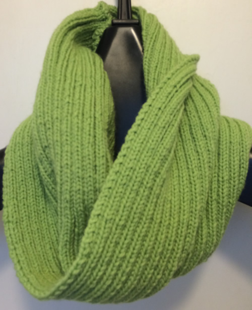 Thick Winter Snood